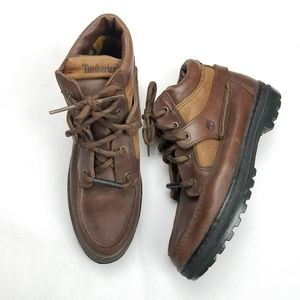 Timberland Vintage Gore-Tex Hiking Boots